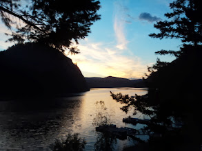Photo: Sunrise photo 1
