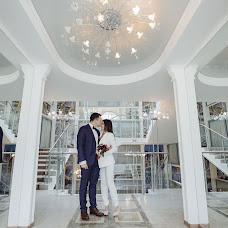 Wedding photographer Mariya Stepicheva (mariastepicheva). Photo of 22.05.2018