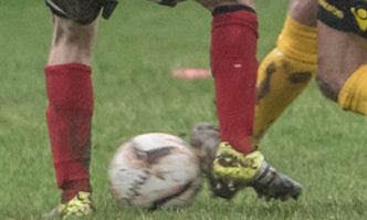 Robins maintain unbeaten run
