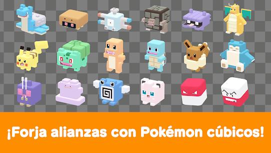 Pokémon Quest 3