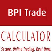 BPI Trade Calculator