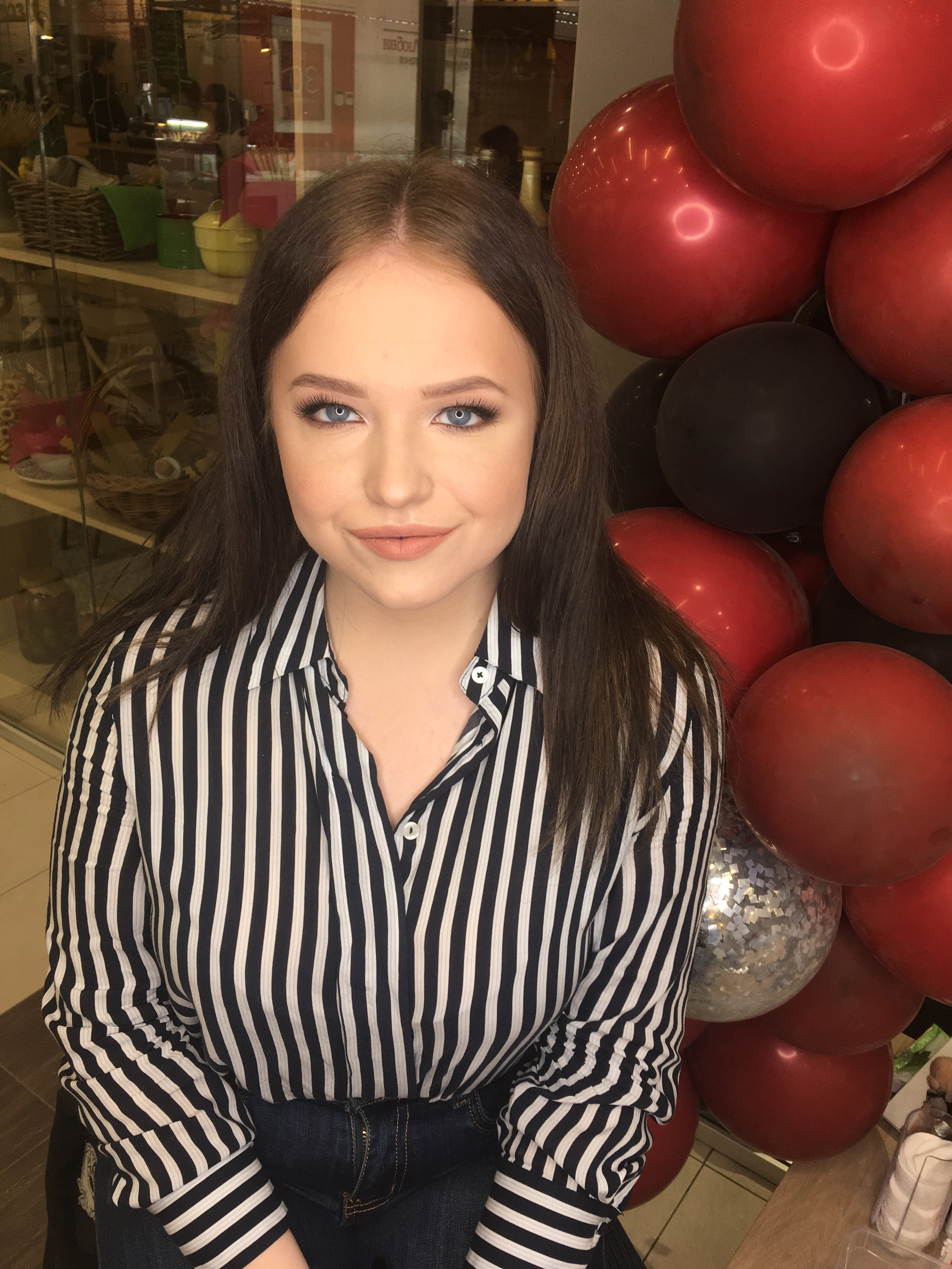 Анна Милка в Уфе