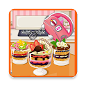 Cooking Restaurant cooker Game icon