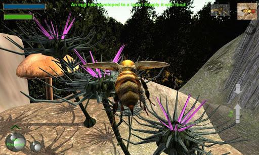 Bee Nest Simulator 3D hack tool