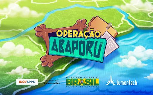 Operação Abaporu
