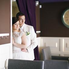 Wedding photographer Ilya Barkov (barkov). Photo of 11.08.2015