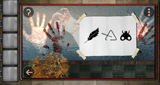 Can you Escape: Room Plague 2