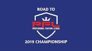 Road to the PFL 2019 Championship thumbnail
