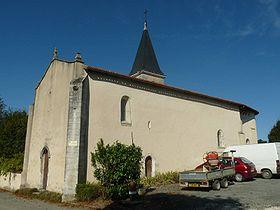 photo de Bellon: Saint-Pierre