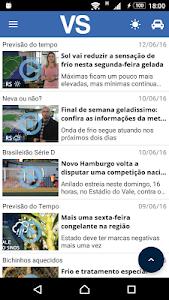Jornal VS screenshot 2