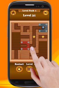 Unblock Route : slide puzzle Game 1.0.8 MOD + APK + DATA Download 2