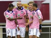 Anthony Vanden Borre a les qualités pour accompagner les jeunes d'Anderlecht