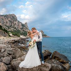 Wedding photographer Inna Ryabichenko (riabinna). Photo of 28.02.2018