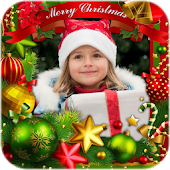 Christmas Photo Frames - Photo Editor