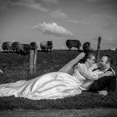 Wedding photographer Reina De vries (ReinadeVries). Photo of 18.04.2018