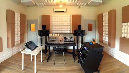 MVH RECORDING STUDIO = WUNDERBAR !