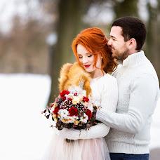Wedding photographer Anastasiya Kostina (anasteisha). Photo of 24.03.2017