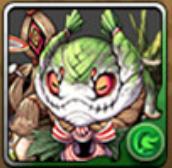 縄蛇の妖・ナコジャ
