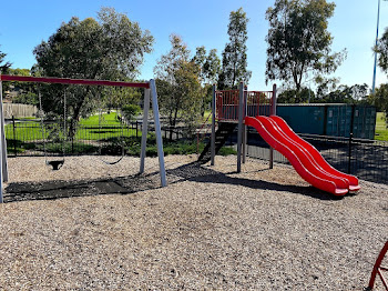 Frog Hollow Reserve Playground