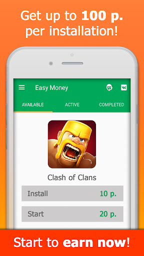 Easy Money: Earn money online  screenshots 2