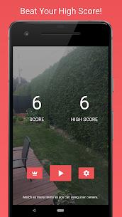 Camera Hunt – Scavenger Game 4