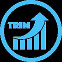Trimmer (fstrim) icon