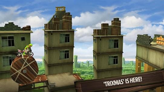 تحميل لعبة Trials Frontier مهكرة للاندرويد [آخر اصدار] 1