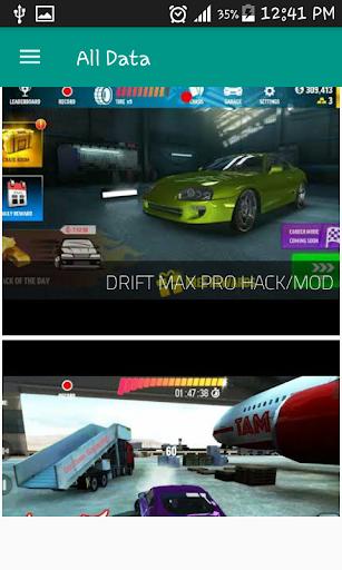 Drift Max Pro Videos