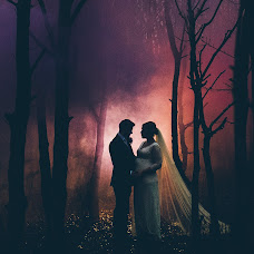 Wedding photographer Liam Crawley (crawley). Photo of 27.02.2018