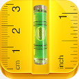 Ruler App - measuring tape and vernier caliper