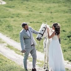 Wedding photographer Andrey Tatarashvili (AndriaPhotograph). Photo of 02.05.2019