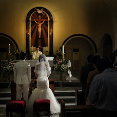 Wedding photographer Thomas william Tanusantoso (fourseasonswps). Photo of 22.09.2016