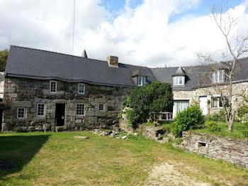maison à Kergrist-Moëlou (22)