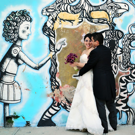 Fotógrafo de bodas En Sepia Foto (ensepia). Foto del 13.02.2014
