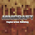 MiniCraft Exploration Building Games