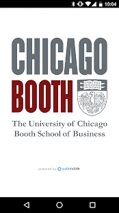Chicago Booth Events - náhled