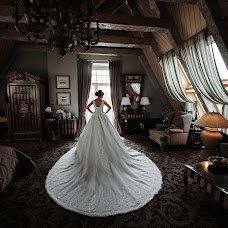 Wedding photographer Maksim Maksimov (maximovfoto). Photo of 02.10.2018