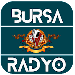BURSA RADYO Icon