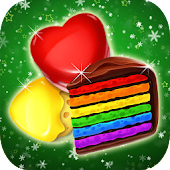 Cookie Match 3 Jam Android APK Download Free By Minigame Studio