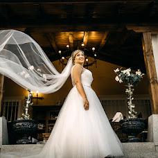 ช่างภาพงานแต่งงาน Tony Martín (tonymartin) ภาพเมื่อ 14.05.2019