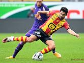 Sandy Walsh prolonge l'aventure avec le FC Malines