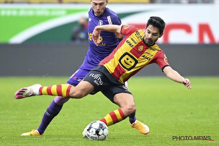Officieel: Sandy Walsh verlengt contract bij KV Mechelen tot 2025