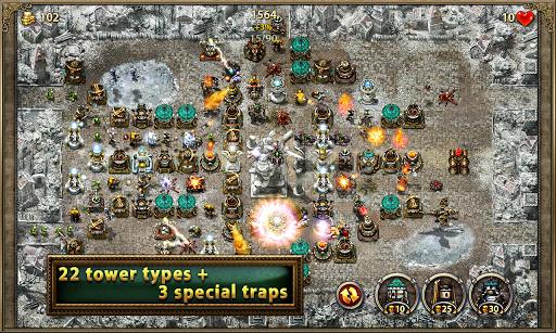 Myth Defense LF free  screenshots 4