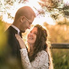 Wedding photographer Kamil Przybył (kamilprzybyl). Photo of 17.09.2017