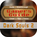 Gamer's Guide for Dark Souls 2 icon