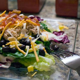 Southwest Tuna Salad.