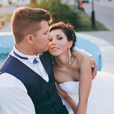 Wedding photographer Tanya Plotilova (plotik). Photo of 18.01.2015