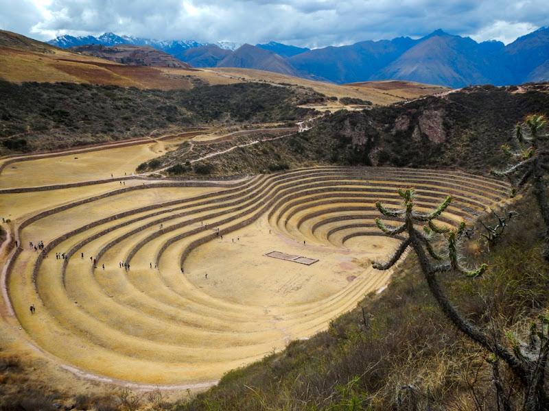 Perù concentrico di FrancescoPalladino