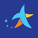 Walking Stars (Cancer Council) icon