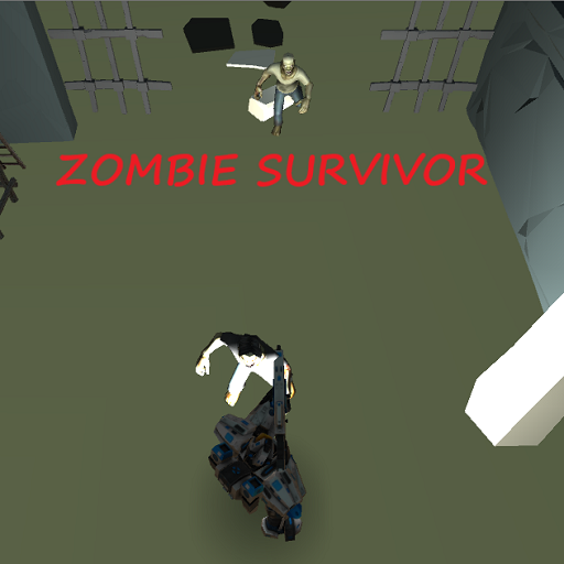 Zombie Survivor (game)